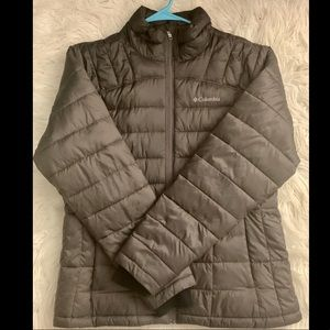 Women's Columbia Puffer Jacket